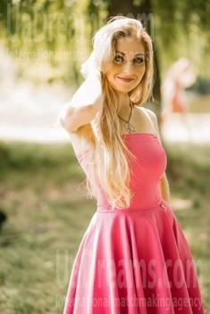 Svetlana von Ivanofrankovsk 36 jahre - Augen Seen. My wenig öffentliches foto.