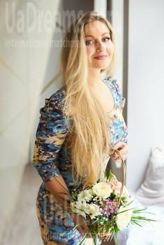Svetlana von Ivanofrankovsk 36 jahre - Frau für die Ehe. My wenig öffentliches foto.