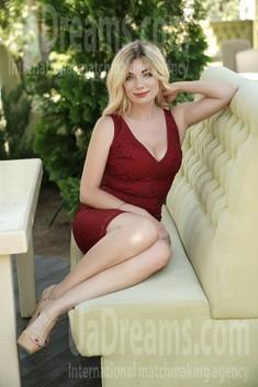 Irina 37 jahre - gute Frau. My wenig öffentliches foto.