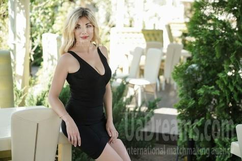 Irina 36 jahre - gute Laune. My wenig öffentliches foto.