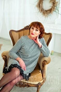 Nina von Sumy 45 jahre - reizende Frau. My wenig öffentliches foto.