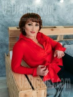 Nina von Sumy 45 jahre - good girl. My wenig öffentliches foto.
