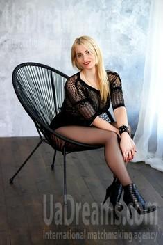 Sofia von Zaporozhye 32 jahre - zukünftige Ehefrau. My wenig öffentliches foto.