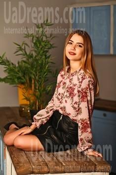 Alina von Kiev 19 jahre - liebevolle Augen. My wenig öffentliches foto.