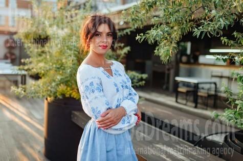 Tanya von Poltava 33 jahre - Augen Seen. My wenig öffentliches foto.