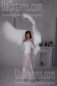 Olesia von Ivanofrankovsk 29 jahre - nettes Mädchen. My wenig öffentliches foto.