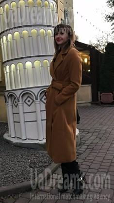 Olesia von Ivanofrankovsk 29 jahre - Lieblingskleid. My wenig öffentliches foto.