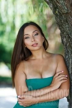 Yulia von Kremenchug 34 jahre - romantisches Mädchen. My wenig öffentliches foto.