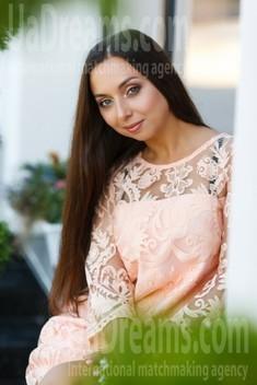 Yulia von Kremenchug 34 jahre - gutherzige russische Frau. My wenig öffentliches foto.