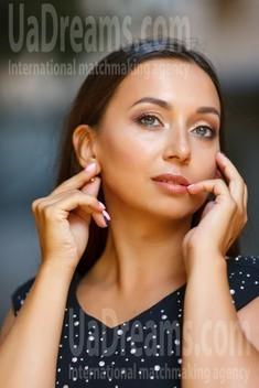 Yulia von Kremenchug 34 jahre - liebevolle Frau. My wenig öffentliches foto.