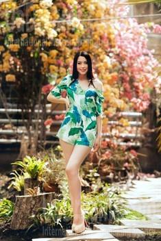 Dana von Poltava 23 jahre - Lieblingskleid. My wenig öffentliches foto.