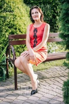 Vera von Lutsk 48 jahre - zukünftige Frau. My wenig öffentliches foto.