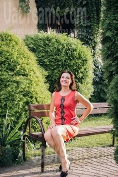 Vera von Lutsk 48 jahre - schön und wild. My wenig öffentliches foto.
