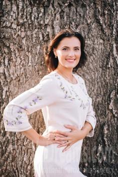 Vera von Lutsk 48 jahre - sucht Liebe. My wenig öffentliches foto.