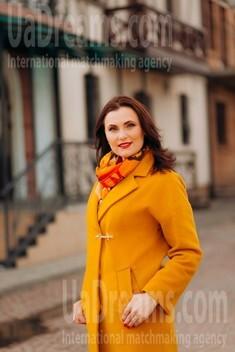 Vera von Lutsk 50 jahre - Morgen frische. My wenig öffentliches foto.