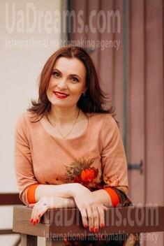 Vera von Lutsk 50 jahre - Charme und Weichheit. My wenig öffentliches foto.