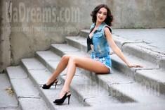 Ines von Zaporozhye 24 jahre - Musikschwärmer Mädchen. My wenig öffentliches foto.