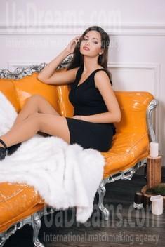 Nataly von Lutsk 25 jahre - good girl. My wenig öffentliches foto.