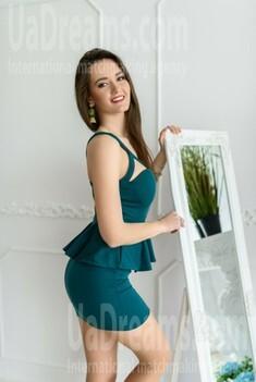 Nataly von Lutsk 25 jahre - nettes Mädchen. My wenig öffentliches foto.