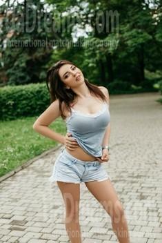 Zhenya von Ivano-Frankovsk 27 jahre - auf einem Sommer-Ausflug. My wenig öffentliches foto.