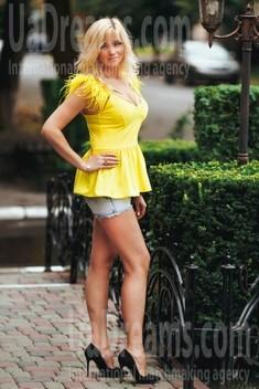 Victoria von Poltava 47 jahre - herzenswarme Frau. My wenig öffentliches foto.