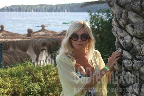 Victoria von Poltava 47 jahre - wartet auf dich. My wenig öffentliches foto.