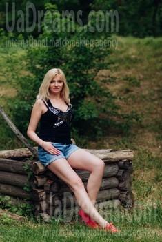 Victoria von Poltava 47 jahre - auf einem Sommer-Ausflug. My wenig öffentliches foto.
