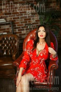 Natalia von Kiev 41 jahre - kluge Schönheit. My wenig öffentliches foto.