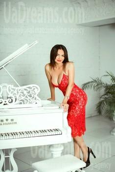 Natalia von Kiev 41 jahre - ukrainische Frau. My wenig öffentliches foto.
