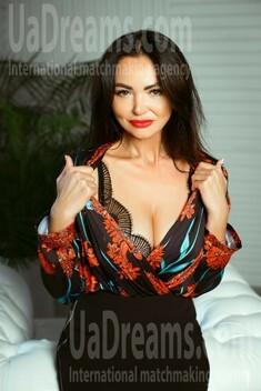 Natalia von Kiev 41 jahre - wartet auf einen Mann. My wenig öffentliches foto.