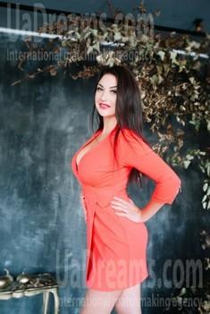 Irisha von Cherkasy 29 jahre - gutherzige russische Frau. My wenig öffentliches foto.