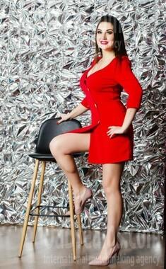 Irisha von Cherkasy 30 jahre - gutherzige russische Frau. My wenig öffentliches foto.