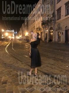 Nelya von Lviv 20 jahre - Lebenspartner suchen. My wenig öffentliches foto.