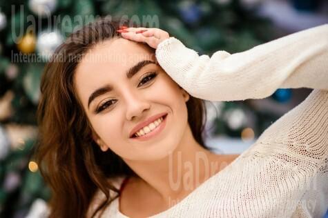 Nelya von Lviv 20 jahre - liebende Frau. My wenig öffentliches foto.