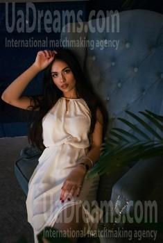 Anastasia von Lviv 20 jahre - single Frau. My wenig öffentliches foto.