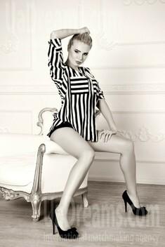 Kristina von Zaporozhye 36 jahre - kluge Schönheit. My wenig öffentliches foto.