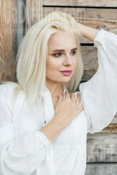 Kristina von Zaporozhye 36 jahre - single russische Frauen. My wenig öffentliches foto.