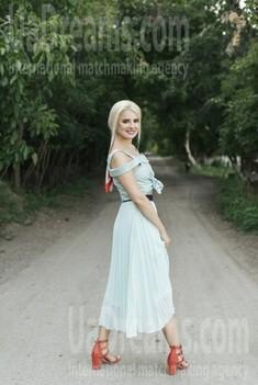 Kristina von Zaporozhye 36 jahre - Handlanger. My wenig öffentliches foto.