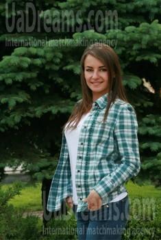 Irina von Dnipro 31 jahre - weiches Licht. My wenig öffentliches foto.