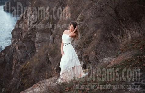 Irina von Dnipro 31 jahre - Lieblingskleid. My wenig öffentliches foto.