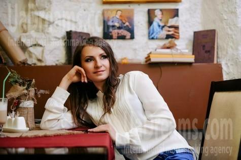 Irina von Dnipro 31 jahre - es ist mir. My wenig öffentliches foto.
