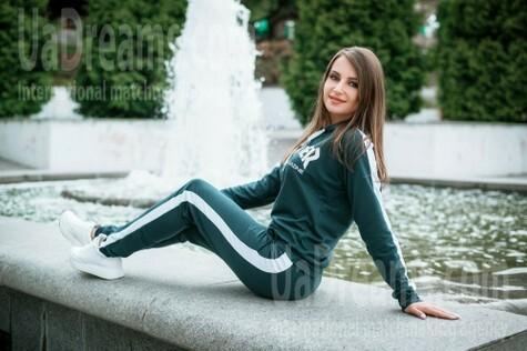 Irina von Dnipro 31 jahre - nettes Mädchen. My wenig öffentliches foto.