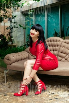 Natalie von Sumy 40 jahre - sich vorstellen. My wenig öffentliches foto.