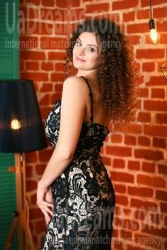 Viktoria von Zaporozhye 29 jahre - heiße Frau. My wenig öffentliches foto.