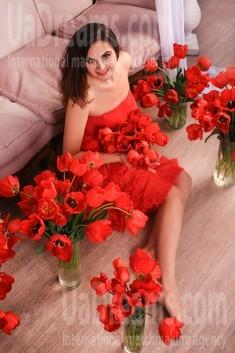 Viktoria von Zaporozhye 29 jahre - schön und wild. My wenig öffentliches foto.