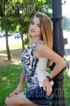 Hanna von Cherkasy 29 jahre - Musikschwärmer Mädchen. My wenig öffentliches foto.