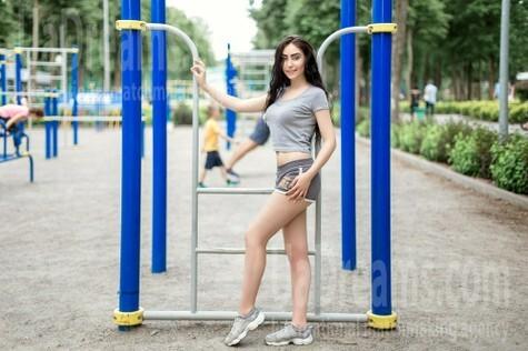 Tala von Kharkov 23 jahre - herzenswarme Frau. My wenig öffentliches foto.