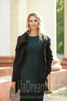 Alena von Dnipro 44 jahre - es ist mir. My wenig öffentliches foto.