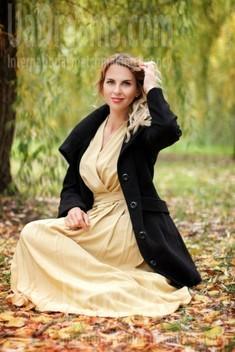Alena von Dnipro 44 jahre - gute Laune. My wenig öffentliches foto.