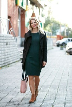 Alena von Dnipro 44 jahre - Freude und Glück. My wenig öffentliches foto.